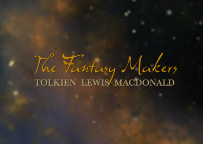 The Fantasy Makers