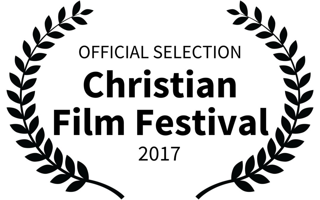 Triple selection at The Christian Film Festival in Virginia